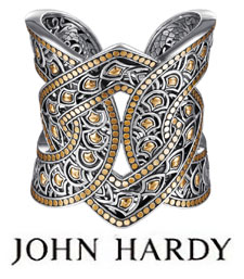 TOPBUTTON.com: (NY) John Hardy Sample Sale