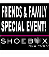 The Shoebox NYC